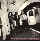 Down In The Tube Station At Midnight - released 21/10/1978