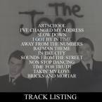 Click to view the tracklisting for IN THE CITY