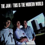 This Is The Modern World - released 04/11/1977